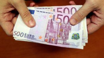 500 euro'luk banknotlar kaldırılıyor
