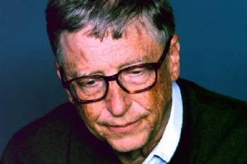 Gates: Yeni bir grip hastalığının 6 ay içinde...