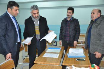 """Yüksekova'da """"2023 Eğitim Vizyonu"""" çalıştayı"""