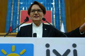 İyi Parti 7 belediye başkan adayını açıkladı