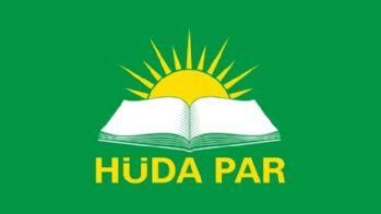 HÜDA PAR: Seçimlere katılmayacağız!