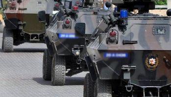 Diyarbakır'da sokağa çıkma yasağı ilan edildi