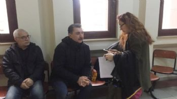 Ferhat Tunç serbest bırakıldı