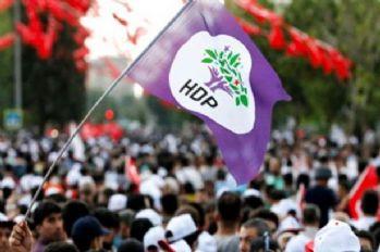 HDP, İstanbul'un 6 ilçesinde aday çıkarıyor