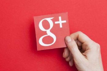 Google Plus kapanıyor