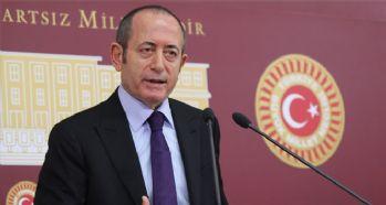 Hamzaçebi, CHP Genel Sekreterliği görevinden istifa etti