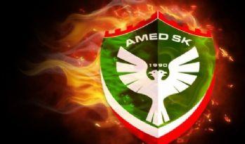 Amedspor'dan kadın ve çocuklara ücretsiz maç