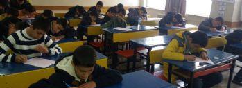 Hakkari'de 'Siyer Sınavı'na yoğun ilgi