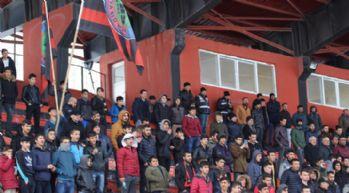 Yüksekova Belediye Spor maçı ertelendi, kulüpten karara tepki