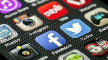 Facebook, Instagram ve Whatsapp'a erişim sorunu