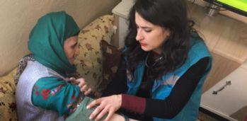 Hakkari'de 18-24 Mart Yaşlılar Haftası
