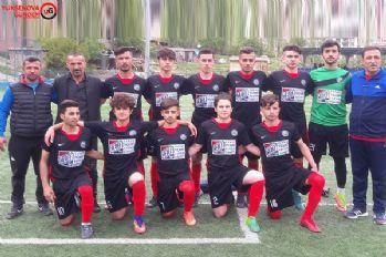 Yüksekova Beledispor lig'e hazır