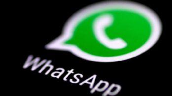 WhatsApp'ta beklenen özellik geldi!