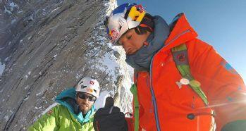 Dünyanın en iyi dağcılarının cesetlerine ulaşıldı