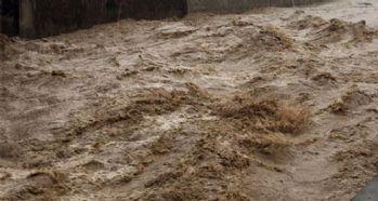 Sel ve toprak kayması: 51 ölü