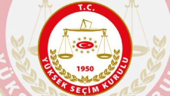 YSK'dan HDP'ye ikinci ret