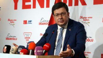 Muharrem Erkek: Erdoğan'ın mazbatasını da iptal edin