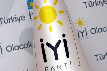 CHP'nin ardından İyi Parti'den YSK'ye iptal başvurusu