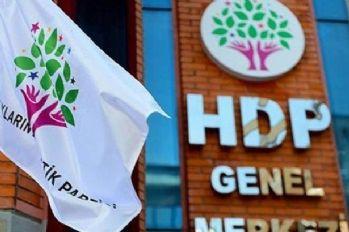 HDP'li Kurtulan'dan 'Öcalan ve YSK' yorumu