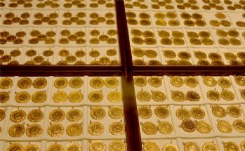 Çeyrek altın 420 lira oldu
