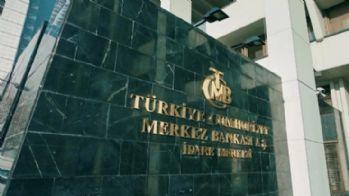 Merkez Bankası repo ihalelerine ara verdi