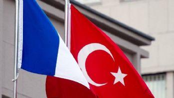 Fransa Türk liselerine karşı
