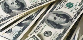 Cari denge, Mart'ta 589 milyon dolar açık verdi