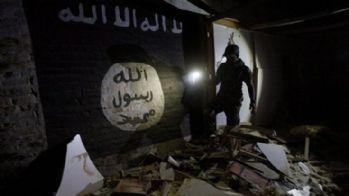 IŞİD Kürt köylerinden zorla fitre topluyor