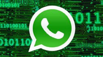 WhatsApp'tan tüm kullanıcılarına uyarı: Güncelleyin, telefonlara İsrail şirketi sızdı