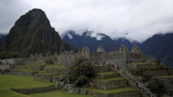 Machu Picchu yok olabilir!