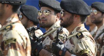 """İran Devrim Muhafızları Komutanı: """"Savaştan korkmuyoruz"""""""