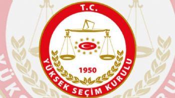YSK, İstanbul iptali için gerekçeli kararı tamamladı