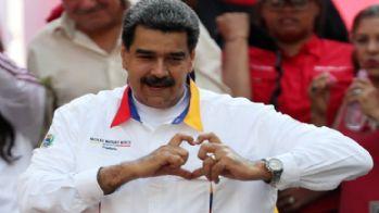 Maduro'dan hodri meydan: Erken seçim yapalım
