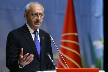 Kılıçdaroğlu: Kürtçe için yasal düzenleme gerekli