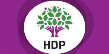 HDP: Çözüm operasyon değil, müzakeredir