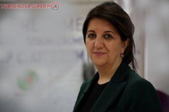 Buldan: HDP'de hedef sandığa gitmeyen 200 bin seçmen