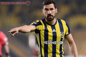 Fenerbahçeli Şener Galatasaray'a imza atıyor