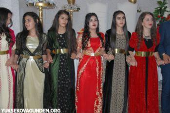 Yüksekova Düğünleri (08-09) Haziran 2019