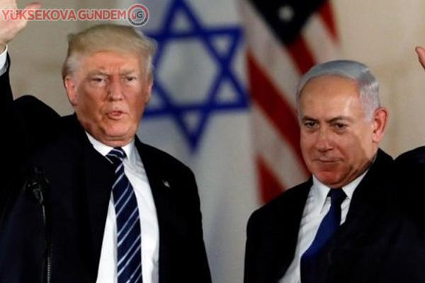 Netanyahu: ABD'yi dinlemedik