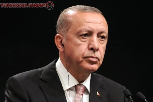 Erdoğan: AB müzakereleri bir anda bitebilir