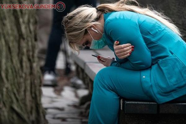 ABD'de en öldürücü gün: Can kaybı 3 bini geçti
