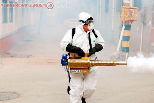 Araştırma: Wuhan'daki sokağa çıkma yasağı 700 bin yeni vakayı önledi