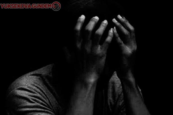 5 çocuk babası kendini asarak intihar etti!