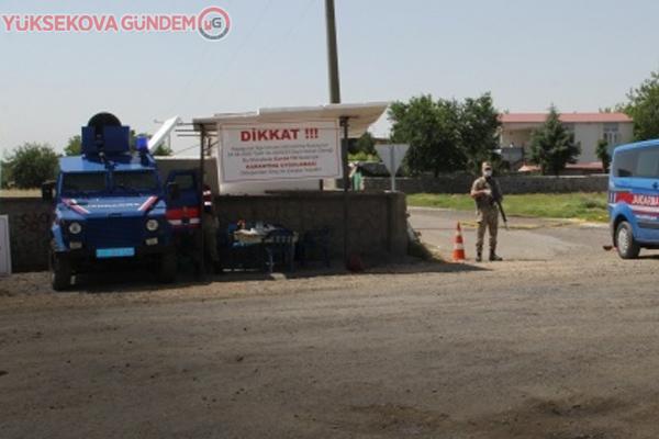Diyarbakır'da karantinaya alınan mahallede vaka sayısı 56'ya yükseldi