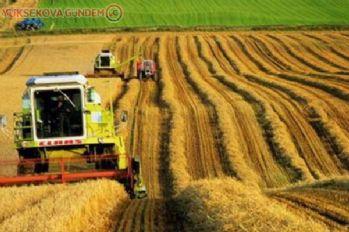 2018'de tarımda 42 milyarlık destek