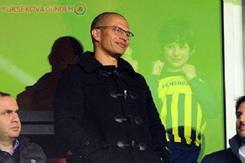 Fenerbahçe'den efsane jübile!