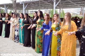 Yüksekova Düğünleri (15-16) Haziran 2019