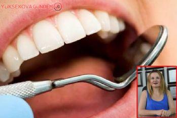 Düzenli diş tedavisi Alzheimer riskini azaltıyor