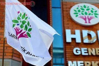 HDP'den Öcalan açıklaması: Seçim stratejisinde değişiklik yok