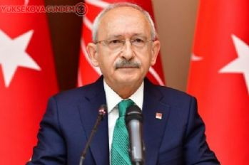 Kılıçdaroğlu: Ne işi var Demirtaş'ın hapiste?